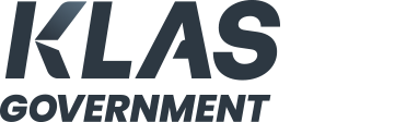 Klas Government Logo